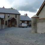 Farmhouse character for new dwelling Drumnasoo, Portadown