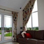 Feature windows to sun room, Dromore, County Down