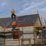 Solar Panel installation, extension, Richhill, Armagh