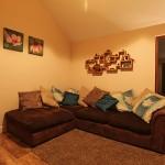 Interior Garden Room Armagh
