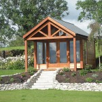 High Quality Garden Room
