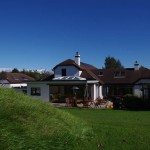 modern extension northern ireland