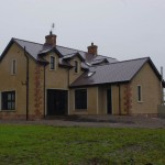 replacement dwelling, tyrone
