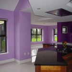 contemporary kitchen, co Tyrone