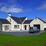 Dwelling on Farm Lisburn