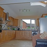 Kitchen extension armagh
