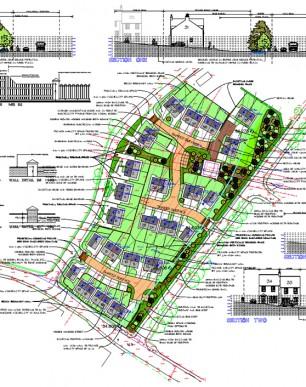 Housing Development, Co Armagh