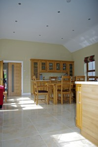 New House Loughgall